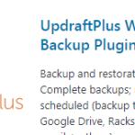 【Wordpress】updraftPlusで簡単に自動バックアップを実現する!-アイキャッチ