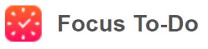 簡単に作業に集中したいなら【Focus To-Do】アプリでポモドーロテクニックを使えば解決する!-アイキャッチ
