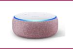 スマートスピーカー Echo Dot (エコードット)第3世代を買ってみた!